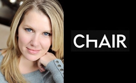 Laura Mustard of ChAIR Games Shares Her Secrets to Marketing an App | All About Mobile | Scoop.it