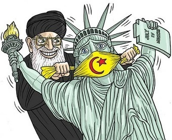 Defeat The Third Jihad: The Islamization of the West | Restore America | Scoop.it