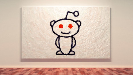 Reddit isn't the future of creativity, but it is a vital part of it   Transmedia: Storytelling for the Digital Age   Scoop.it
