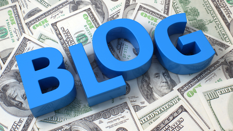 How to Attract Angel Investors with PR and Your Blog | GeekTime | State of the media today | Scoop.it