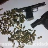 São Gabriel: Acusado de assassinatos e roubos morre em confronto com a polícia. | Lucas Souza Publicidade | Lucas Souza Publicidade | Scoop.it