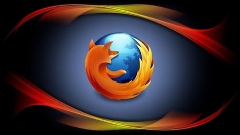 Les meilleures modules pour muscler Firefox - Le Matin Online | netnavig | Scoop.it