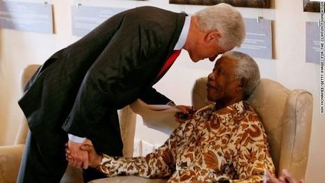 Nelson Mandela: His impact on American activism, politics and pop culture - CNN | APHG | Scoop.it