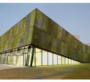 Un nuevo hormigón biológico permitirá construir edificios con fachadas vivas | Diseño estructural en edificación | Scoop.it
