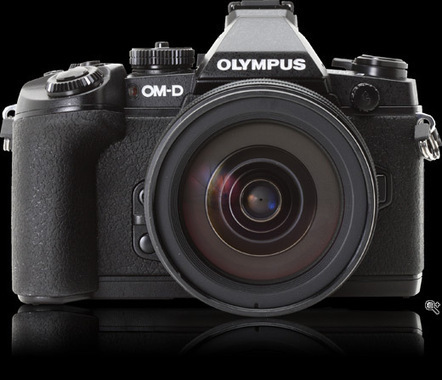 Olympus OM-D E-M1 review @ Dpreview | Art Photography Nick Chaldakov | Scoop.it