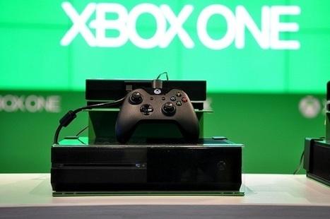 Grande première pour Microsoft : La Xbox One fait son entrée en Chine | Social Media & Digital Revolution | Scoop.it