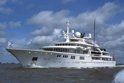 Billionaire boater destroys reef | All about water, the oceans, environmental issues | Scoop.it