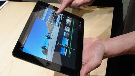 iPad Air et iPad mini Retina, premiers contacts | Actus Lenovo France | Scoop.it