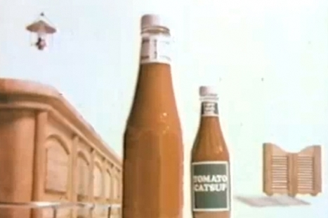 Peggy Olson Was on to Something About Heinz Ketchup   Rewind - Advertising Age   Observatorio Cultural   Scoop.it