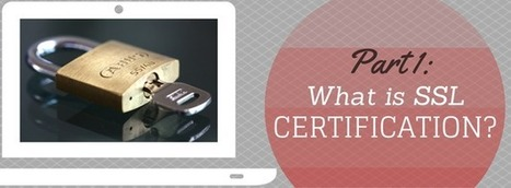 What is SSL certification and what makes a site HTPPS?   thriveideas   Scoop.it