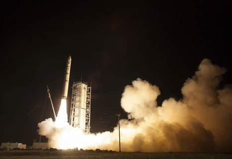 Startups developing DIY, open source spaceflight technology | Open Hardware | Scoop.it