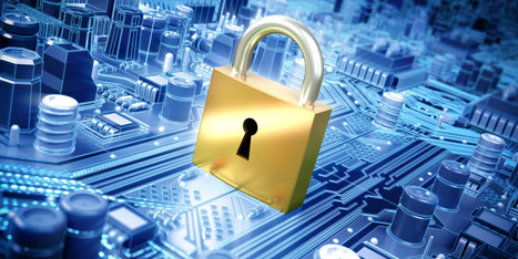 Five Trends that Will Shape Security in 2015 and Beyond - BVEx | MishMash | Scoop.it