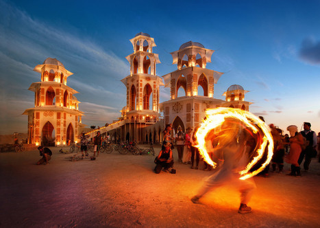 #Top 14 des festivals les plus étranges et insolites au monde !   Voyager malin !   Scoop.it