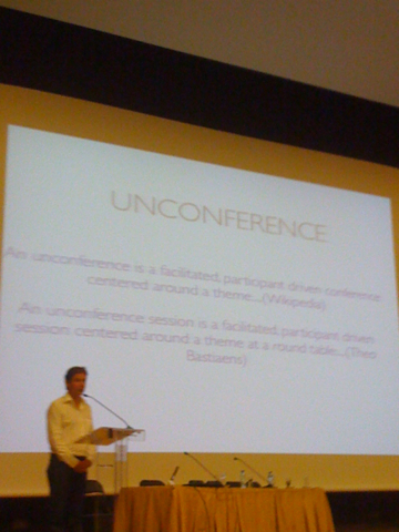 #edmedia11 theo bastiens & the unconference | Edmedia 2011 | Scoop.it
