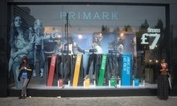 Primark defies switch from high street to online as sales surge continues | BUSS 4 Companies | Scoop.it