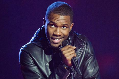 With 'Blonde,' Frank Ocean's Real Revolution Was in His Business Moves | Musicbiz | Scoop.it