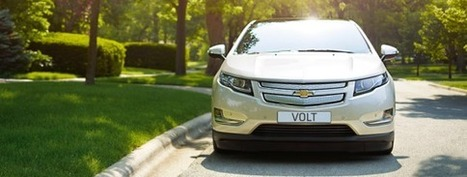 Chevy Volt vs Toyota Prius Plug-in | Sustain Our Earth | Scoop.it