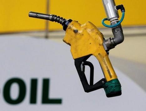 Oil prices soar after OPEC output deal, Brent hits 16-month high@offshore stockbroker | Offshore Stock Broker | Scoop.it