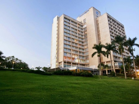 Sheraton Kampala Hotel Re-launches, Promises Quality and Comfortable International Services at Pretty Economical Prices   Rosand Post   NDAWULA ROBERT   Scoop.it