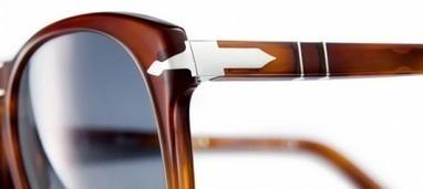Persol 714 Steve McQueen Sunglasses   IPPINKA   Good Designs   Scoop.it