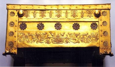 Artículo - la tumba de Filipo II: el legado arqueológico del ideal homérico | Mediterráneo Antiguo - arqueología e historia | Mundo Clásico | Scoop.it
