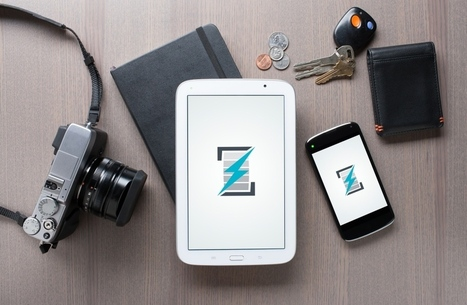 There's a new name in wireless charging: Rezence | Mobile (Post-PC) in Higher Education | Scoop.it