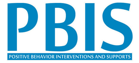Know about Positive Behavior Interventions and Supports | Educational Staff Development | Scoop.it