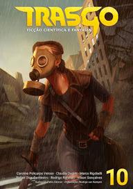 Mensagens do Hiperespaço: Trasgo 10 | Ficção científica literária | Scoop.it