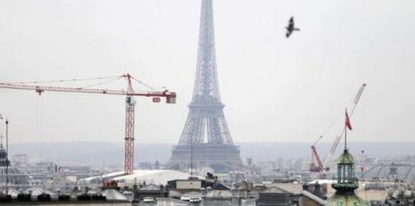 La croissance ne décolle toujours pas, selon la Banque de France - Challenges.fr | la veille du CCREFP Bourgogne | Scoop.it