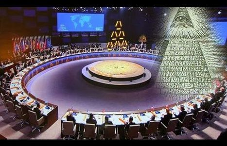 I LEADER MONDIALI ALL'AJA IN ADORAZIONE DELLA PIRAMIDE! :: notizielavocedelweb   notizie dal web la voce del popolo   Scoop.it