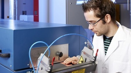 Researchers increase lifespan of lithium-sulfur batteries | Anything Mobile | Scoop.it