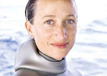 Celine Cousteau | Treadright Foundation | ocngirl | Scoop.it