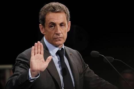 Sarkozy duda del cambio climático en plena campaña para unas primarias | Climax | Scoop.it