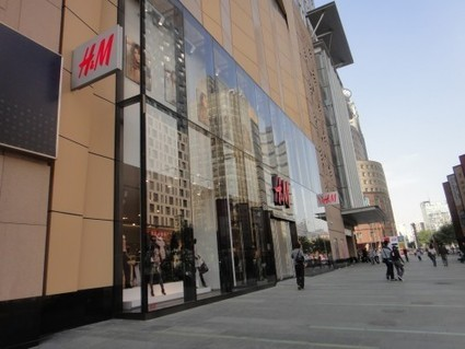 H&M Says Garments Made in Cambodian Factory Without Approval   When Fashion Meets Business   Scoop.it