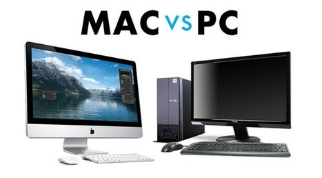 Using Mac Platform in Business? | Managed IT Solutions | Scoop.it