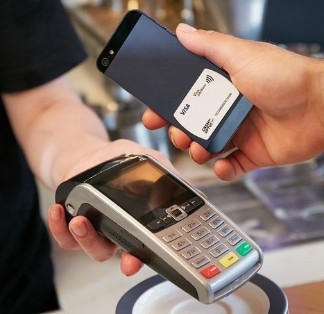 Optus gets stuck on payments - Mobile World Live | QR Codes, Beacons & NFCs | Scoop.it