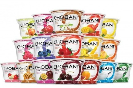 Chobani apologizes for dissing science | PR, Public Relations & Public Opinion | Scoop.it