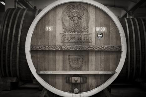 JÄGERMEISTER, LA LIQUEUR DE TOUS LES SUCCÈS | Le Vin en Grand - Vivez en Grand ! www.vinengrand.com | Scoop.it