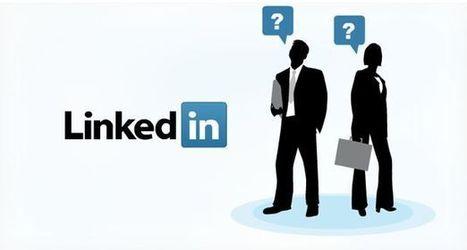 LinkedIn per aziende e brand: ecco come posizionarsi   Social Media - Strategies & tools.   Scoop.it