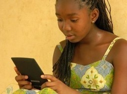 Gabon : Une plateforme pour vendre de la musique et des ebooks africains | L'Afrique se livre | Scoop.it