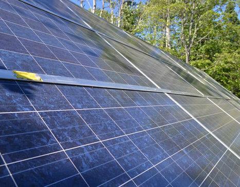 La maison Kenogami, un miracle d'efficacité énergétique en climat nordique | Innovation dans l'Immobilier, le BTP, la Ville, le Cadre de vie, l'Environnement... | Scoop.it