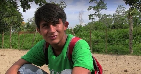 Flow of Central American Children Headed to U.S. Shifts but Doesn't Slow [Mini Video Documentary]   Community Village Daily   Scoop.it