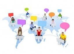 El estudiante, centro del aprendizaje en entornos virtuales | Café puntocom Leche | Scoop.it