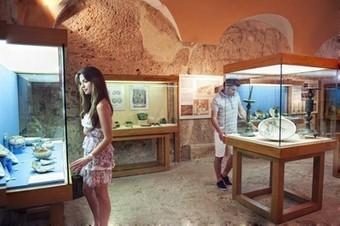 Museo Arqueológico de Denia « y alicante.com | tu guía de ... | Dénia, ciudad cultural y festiva | Scoop.it