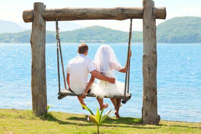Wedding Readings for Vow Renewal Ceremonies - Huffington Post | Wedding ceremonies | Scoop.it