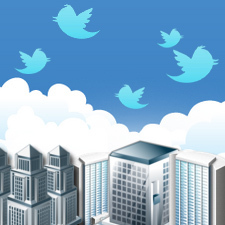 Who's Using Twitter? [REPORT] | Social Networks & Social Media by numbers | Scoop.it
