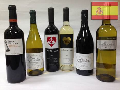 Avail wine collection in Singapore | Wine Collection Singapore | Scoop.it