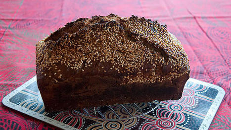 Were Indigenous Australians the world's first bakers? | Australian Plants on the Web | Scoop.it