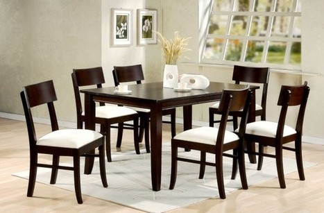 Dox Furniture Online Store: Keep Your Approach Casual for Your Dining Room | Dox Furniture | Scoop.it