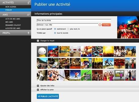 logiciel gratuit en ligne Balumpa Fr 2012 Licence gratuite Application des sorties en France sur desktop ou mobiles | Logiciel Gratuit Licence Gratuite | Scoop.it